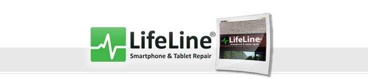 LifeLine Smartphone & Tablet Repair