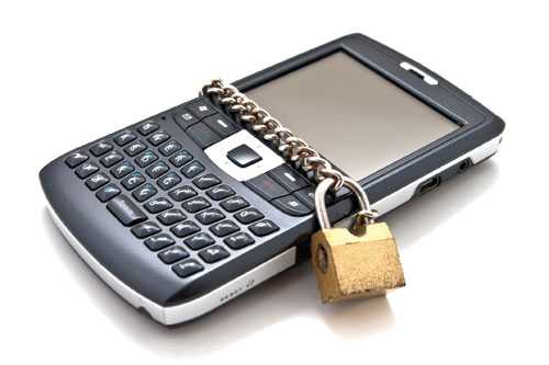 Smartphones Pose Growing Security Threat