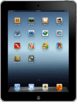 iPad Screen Repair Johns Creek