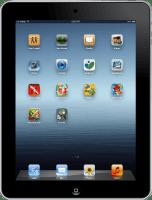 iPad Screen Repair Johns Creek