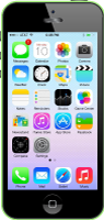Picture of iPhone 5c. iPhone 5c repair and services.
