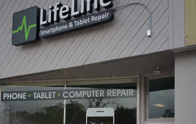 Lifeline Repairs Tallahassee, Cell Phone Repair Tallahassee
