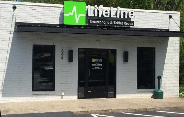 Lifeline Nashville West Store