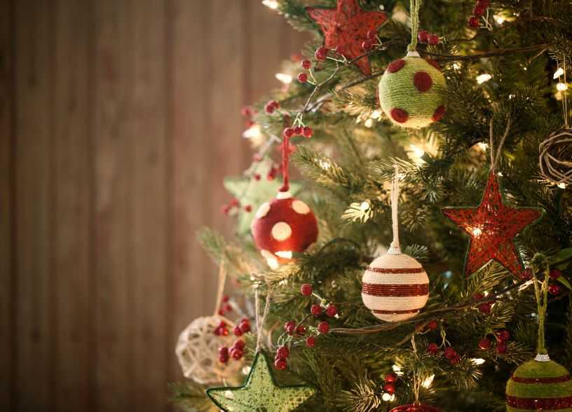 Control your christmas tree lights with your smartphone - Idee deco sapin de noel ...