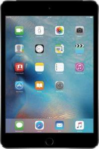 Peachtree City iPad Repair