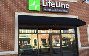 LifeLine Repairs Murfreesboro, Cell Phone Repair, iPhone Repair
