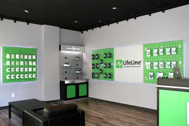 Lifeline Repairs Inman Park, Cell Phone Repair, iPhone Repair