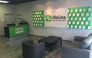 Lifeline Repairs Pensacola, iPhone Repair, Cell Phone Repair