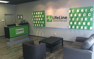 Lifeline Repairs Pensacola, iPhone Repair, Cell Phone Repair