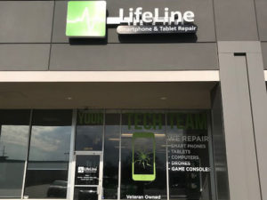 Lifeline Repairs Columbia, Cell Phone Repair Columbia, iPhone Repair Columbia