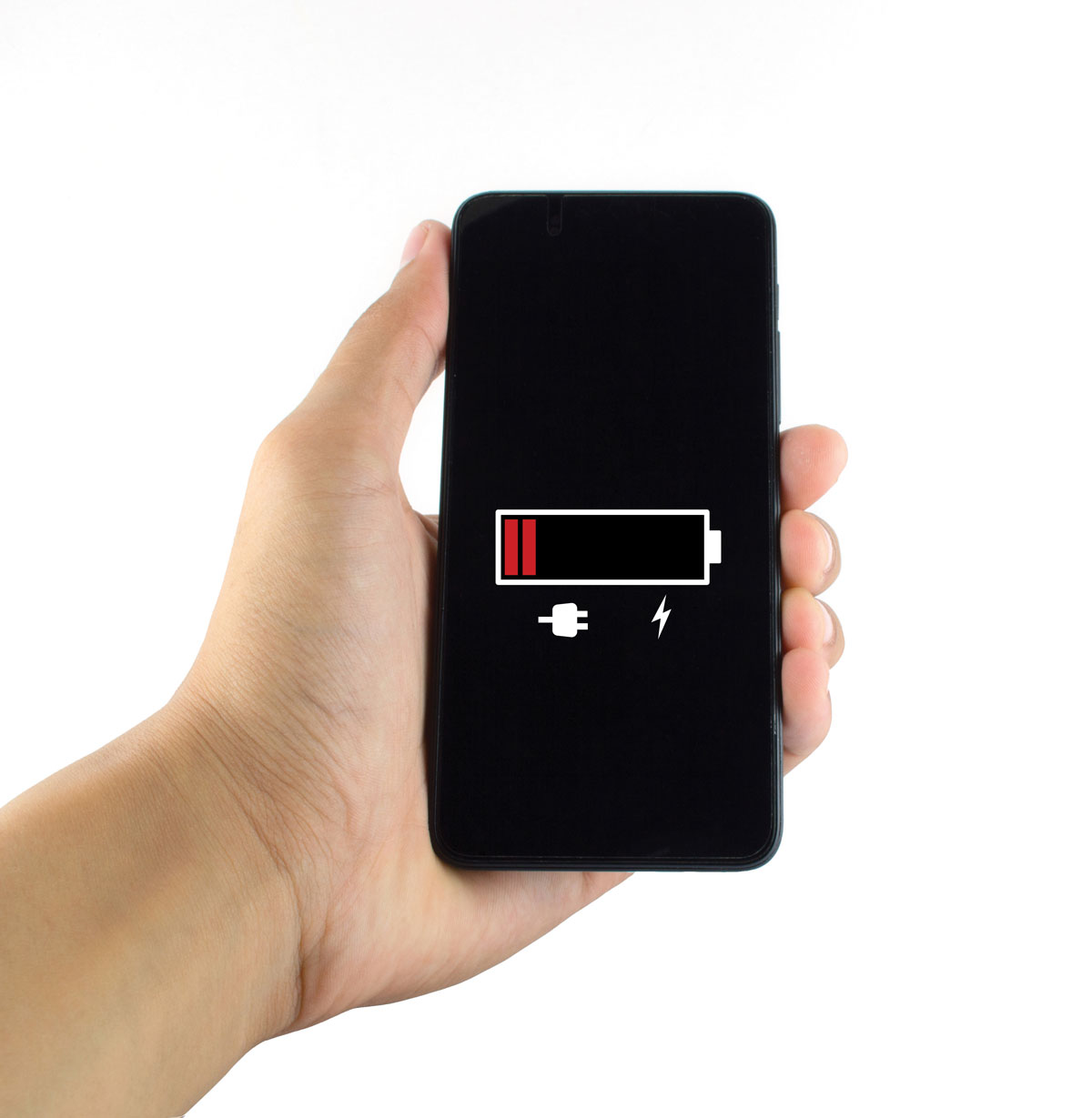 Disable iPhone Battery Throttle