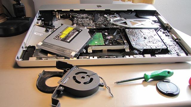 Computer Repair Issues